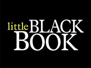 Her little black book Foto